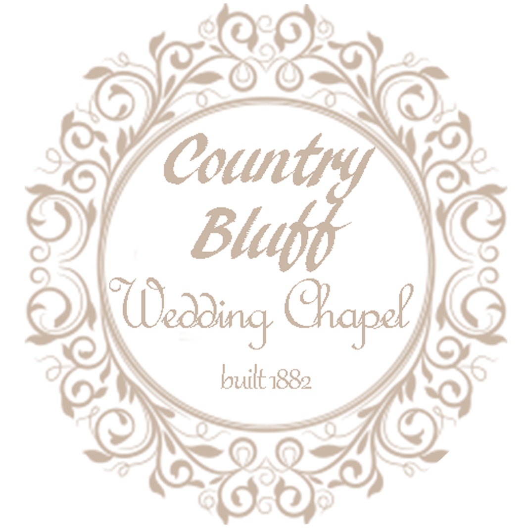Country Bluff Wedding Chapel